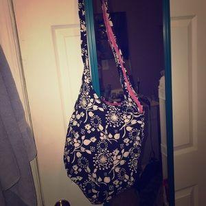 Handbags - Cross body purse